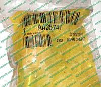 Подшипник AA35741 с валом AA21015 (GA2022) для сеялок John Deere КУПИТЬ запчасти пдшипники АА35741 АА21015