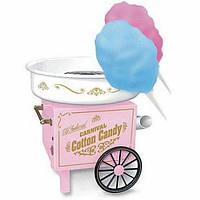 Оборудование для приготовления сладкой ваты Cotton Candy Maker
