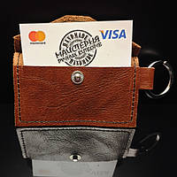 Чохол гаманець на техпаспорт транспортного засобу