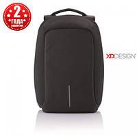 """Рюкзак міський XD Design Bobby XL Anti-Theft 17"""" Black (P705.561)"""