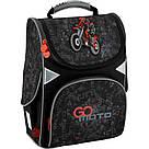 Рюкзак школьный каркасный GoPack Education Go Moto GO20-5001S-11, фото 2