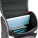 Рюкзак школьный каркасный GoPack Education Go Moto GO20-5001S-11, фото 6