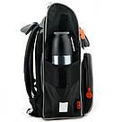 Рюкзак школьный каркасный GoPack Education Go Moto GO20-5001S-11, фото 7