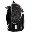 Рюкзак школьный каркасный GoPack Education Go Moto GO20-5001S-11, фото 8