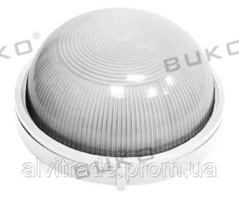 Светильник влагозащищенный 60W круглый WATC WT310