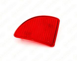 Відбивач в задньому бампері, катафот (L, лівий) на Renault Kangoo 2003->2008 — AutoTechteile - 5030270