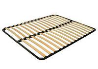 Каркас кровати черный (все размеры) 160х200, XL, 25х25