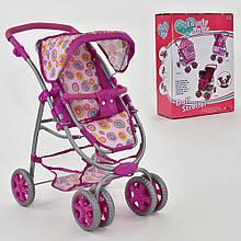 Коляска для кукол Lovely baby 8193
