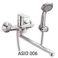 Смеситель для ванны Haiba ASIO 006 (HB0850)