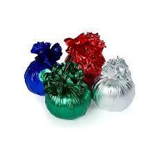 Грузики для шаров