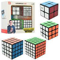 Кубик Рубик EQY525