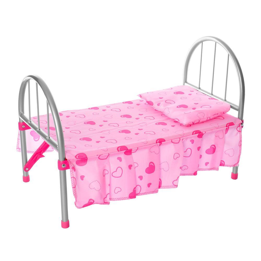 Ліжечко іграшкова 9342 / WS 2772
