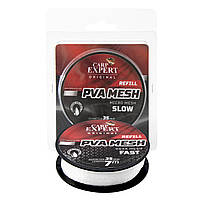 ПВА-сетка 7м 25мм на шпуле Energofish Carp Expert PVA Refill Micro Mesh Slow Melt (30141225), фото 1