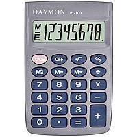 Калькулятор DAYMON DH-100 карманный