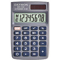 Калькулятор DAYMON DH-102 карманный