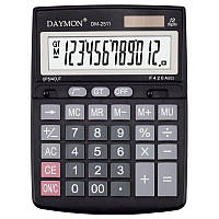Калькулятор DAYMON DM-2511