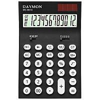 Калькулятор DAYMON DC-8610 NEW, фото 1