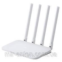 Xiaomi Mi WiFi Router 4C (DVB4209CN)  на 4 антенки