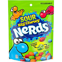 Драже Nerds Sour Big Chewy Candy 283g, фото 1