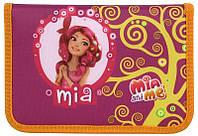 Пенал Kite MM15-621K Mia-Me