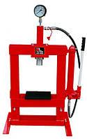 Пресс для выпрессовки саленблоков Torin Big Red Артикул TY 12001
