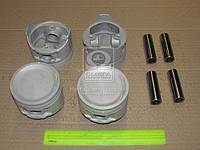 Поршень (компл. на мотор) Nissan Z24 8V d89.0 STD (производство  TEIKIN)  44232.STD