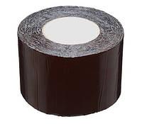 Кровельная лента ALENOR BF коричневый, 50мм*10м