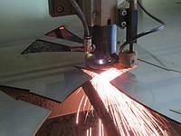 Гравировка для промышленного оборудования
