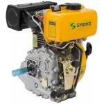 Двигатель дизельный Sadko DE 220