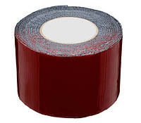 Кровельная лента ALENOR BF красный, 300мм*10м