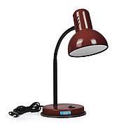 Лампа настольная LOGA L-14 Шоколад