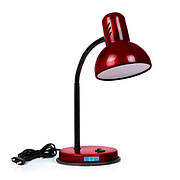 Лампа настольная LOGA L-1 Вишня