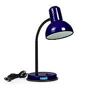 Лампа настольная LOGA L-3 Слива