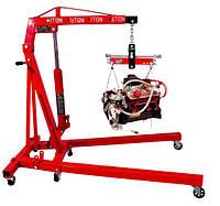 Купить  кран складной Big Red T 32002