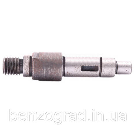 Вал на болгарку DWT 180/230S/230SV