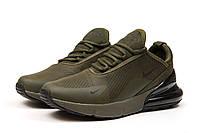 Мужские кроссовки в стиле Nike Air 270, хаки 44(28 см), последний размер