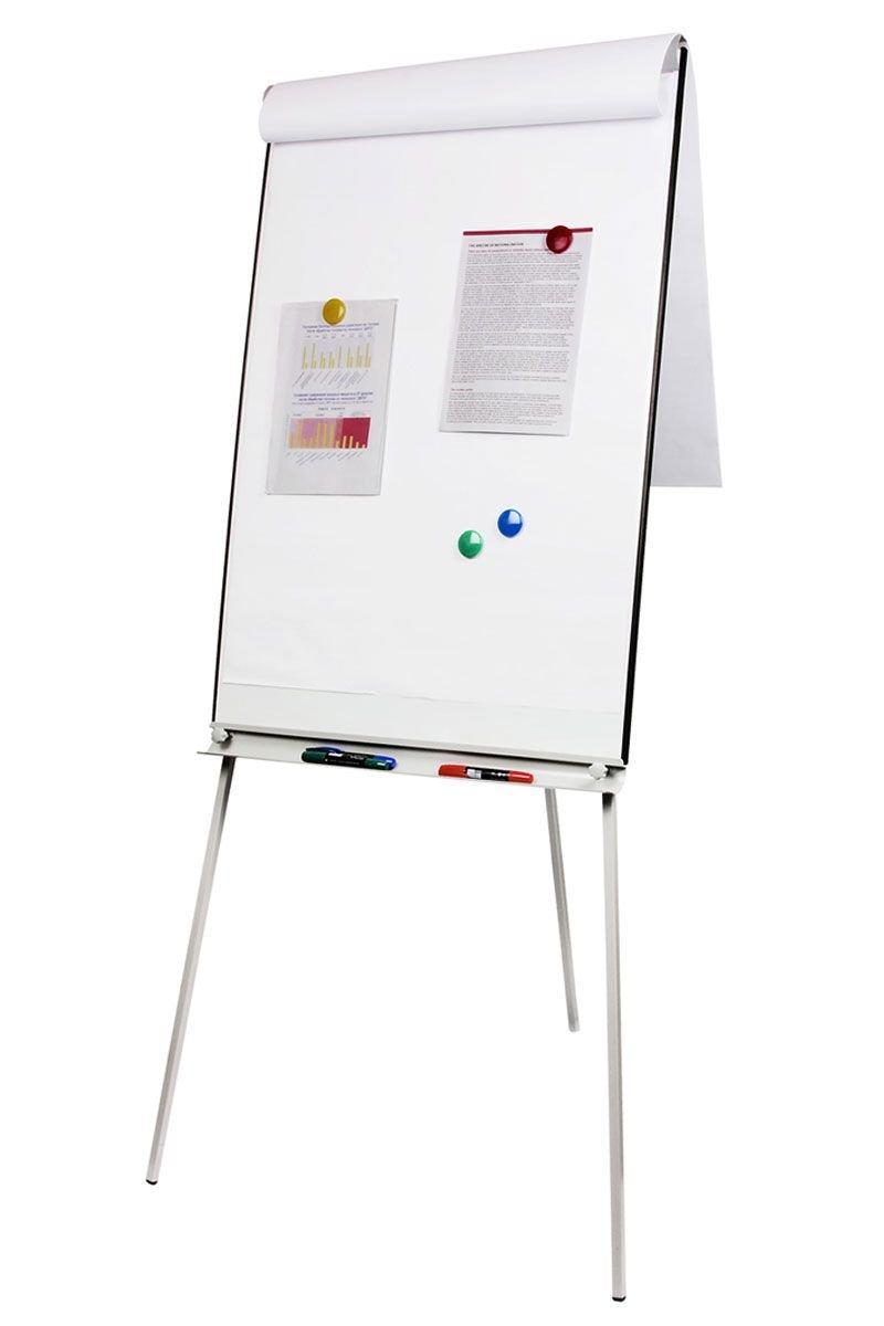 Флипчарт Standard 65х100см поверхность для маркера 417010