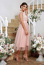 GLEM плаття Джуді б/р розмір S, фото 3