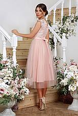 GLEM плаття Джуді б/р розмір S, фото 2
