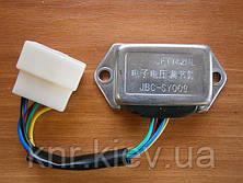 Реле регулятор напряжения FAW-1031 (дв. 2,67) (Фав)