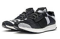 Мужские кроссовки в стиле Adidas Day One, белые 42(27 см), последний размер