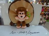Мягкая  игрушка-рюкзак  Обезьяна