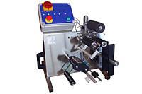 Полуавтоматический аппликатор этикеток на бутылки Ferrinox EKO-10