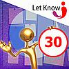 Размещение 30 позиций на доске объявлений Let-Know на 1 месяц