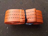 Трос буксировочный 3т 50 мм. 4,5м С крюк, оранжевый