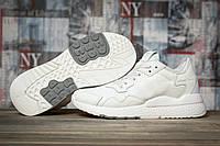 Женские кроссовки Adidas, кожа, текстиль, белые 38(23,5 см), в наличии:38,41