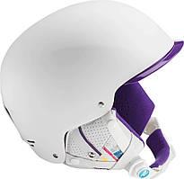 Горнолыжный шлем женский Rossignol spark girly white (MD)