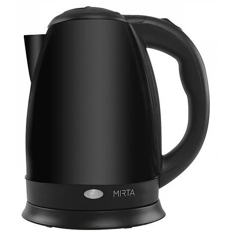 Чайник электрический Mirta KT-1031B, фото 2