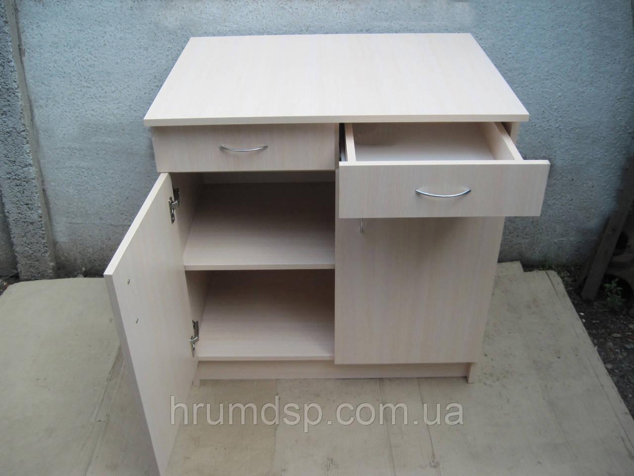 Столик на кухню рабочий 80х60