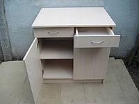 Столик на кухню рабочий 80х60 , фото 1